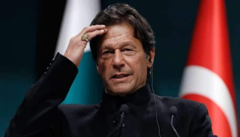Huge embarrassment for Pakistan PM: Power cut in Imtran Khan's office over non-payment of dues