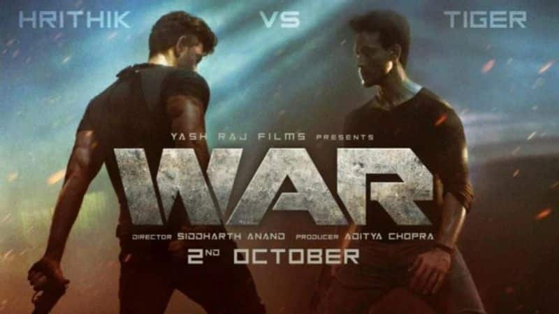 War trailer: No launch event for Hrithik Roshan, Tiger Shroff's film