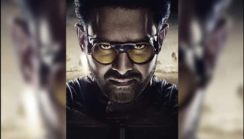Saaho Box office collection after day four