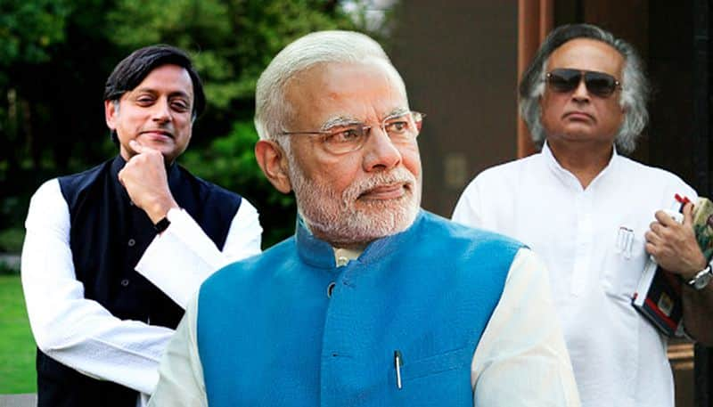 Congressmen realise by demonising Prime Minister Narendra Modi, they demonise themselves