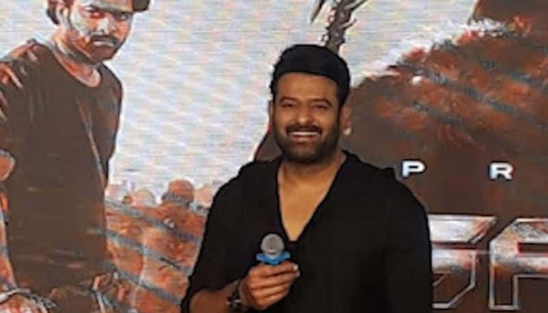 Prabhas hints at negative role in upcoming multi-lingual Saaho