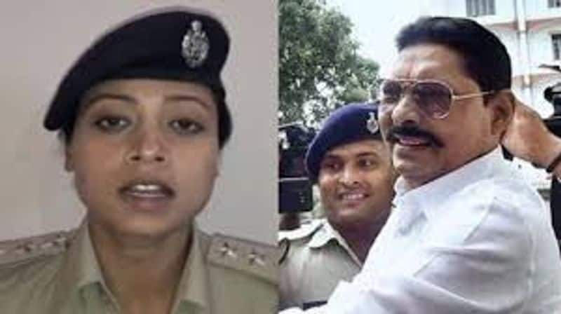 Is lipi Singh also in Anant 'conspiracy', Saket court reached by JDU MLA's car