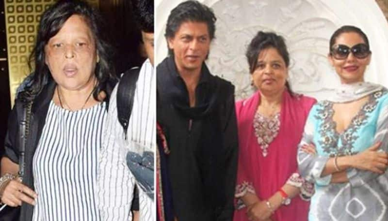 Shah Rukh Khan gets emotional talking about his father death and sister illness