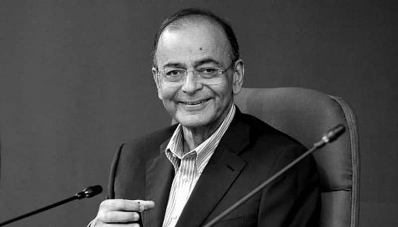 Arun Jaitley no more Remembering his Democracy cant be tyranny of the unelected remark
