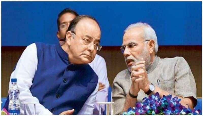 Big decisions of Arun Jaitley as Finance Minister, for which will be remembered as bjp trouble shooter