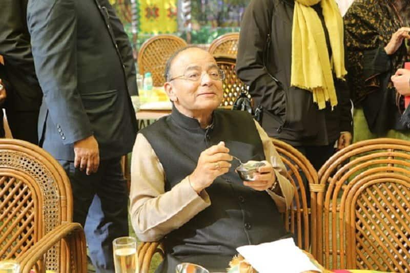 Arun Jaitley no more: Punjab remembers former finance minister's love for Amritsari street food