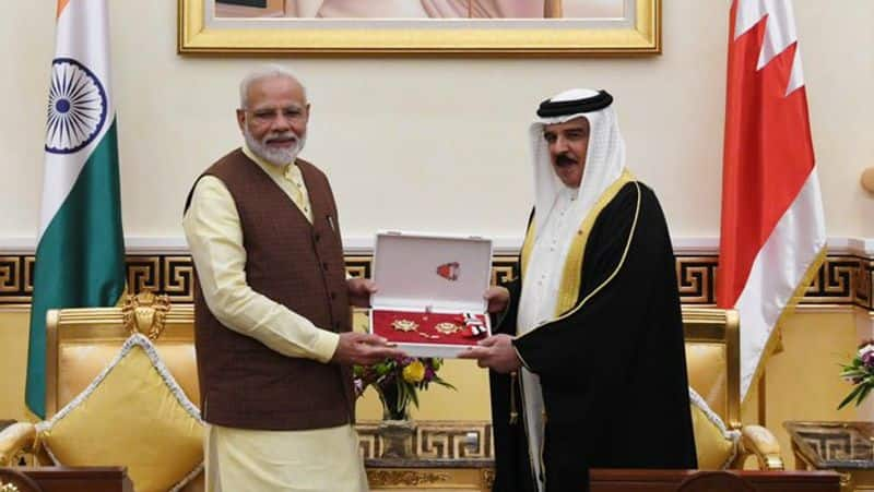 Modi policy: PM brings 250 Indians in Bahrain jails free with 'honor'