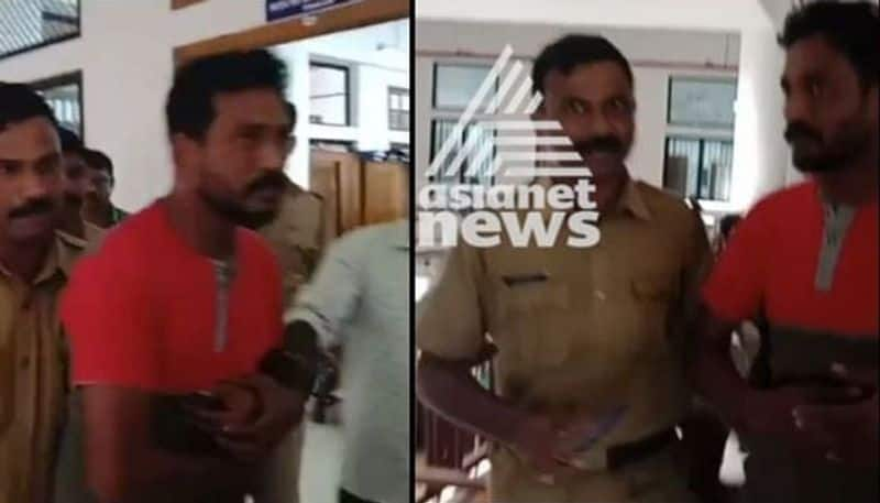 LeT suspect hailing from Kerala released after 26 hours of interrogation