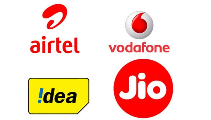 Telcos Compared Across Content Offerings: Bharti Airtel, Reliance Jio and Vodafone Idea