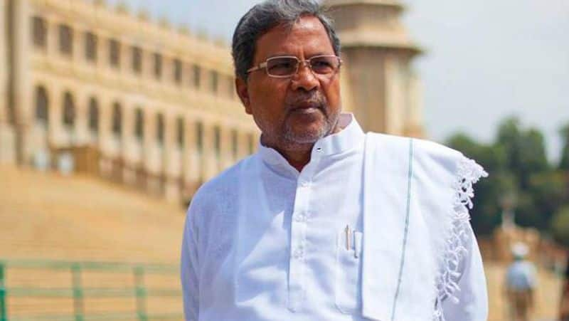 More than 500 people joins congress in presence of siddaramaiah
