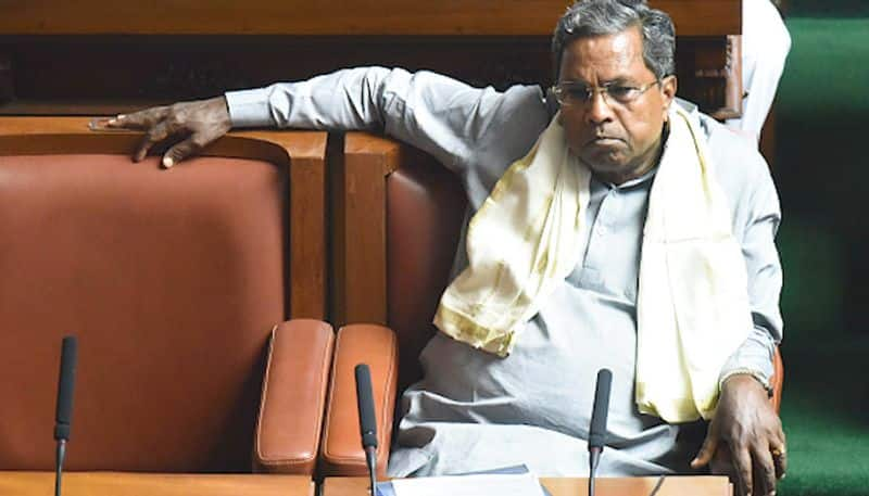 Siddaramaiah Kumaraswamy should have considered me his friend