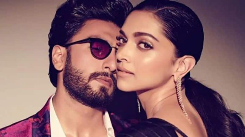 Whenever Ranveer Singh comes late home, here's how Deepika Padukone reacts
