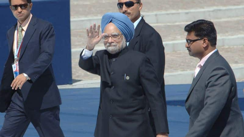 Centre withdraws former PM Manmohan Singh's SPG cover, Z Plus security to continue