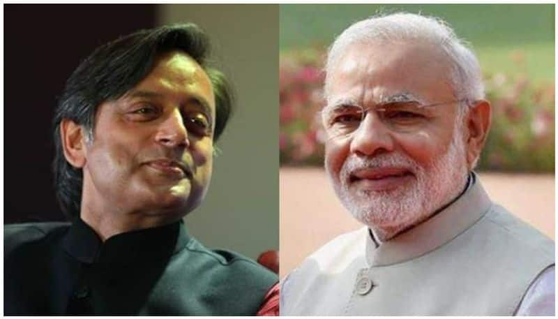 Kerala Congress to seek explanation from Shashi Tharoor for comment on praising Modi