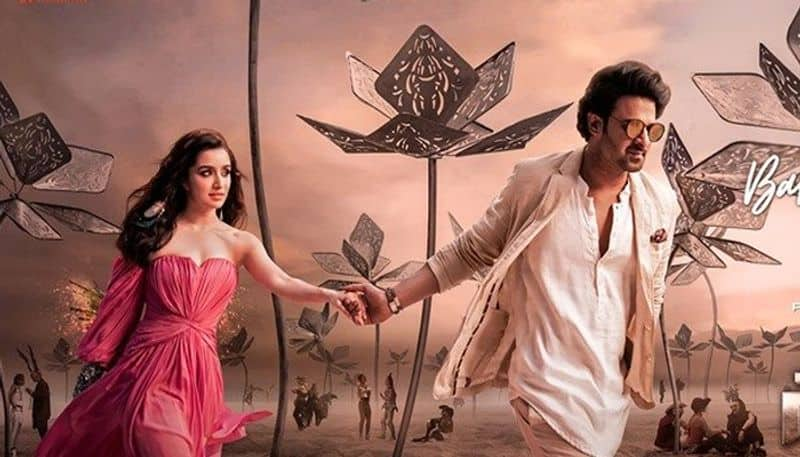 Saaho movie review live updates: Is Prabhas, Shraddha Kapoor's film worth watching? Take a look