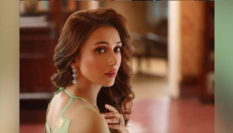 Tollywood actress Mimi Chakraborty shares new video on her social handle