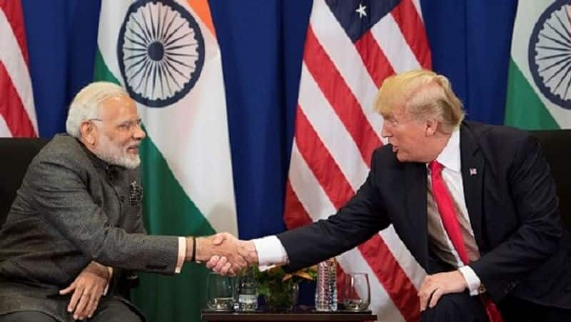 G7 summit: Here is what made PM Modi, US President Trump share a laugh in France