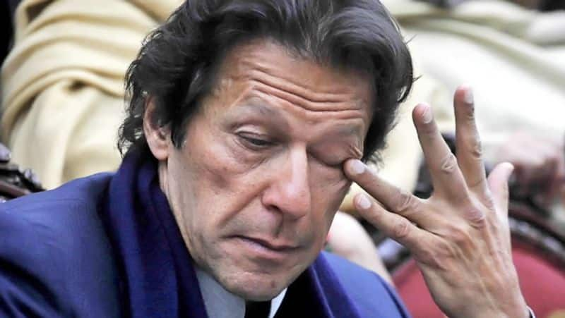 Imran Khan and Pakistanis will sing sad song half an hour in Kashmir today