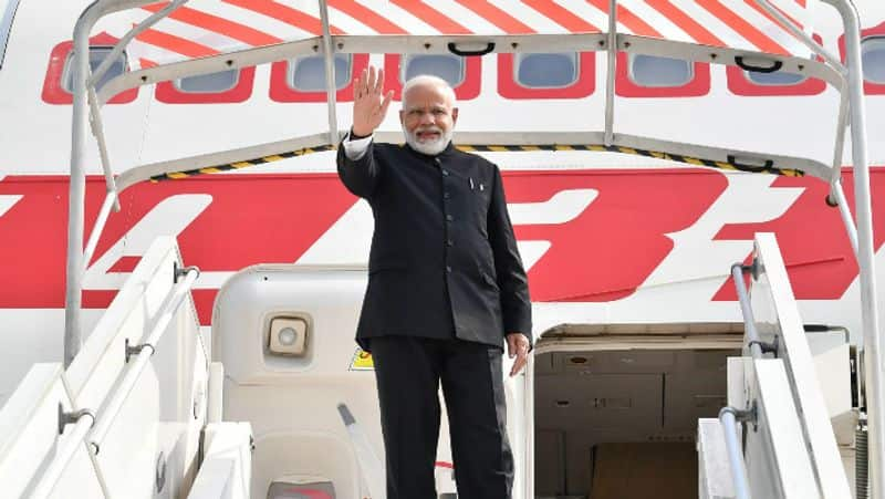 PM Narendra Modi will first go to Arun Jaitley's house after returning from a trip to three countries