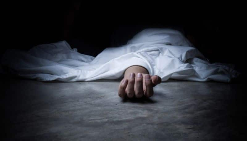Last rites of unknown deadbody done in udupi