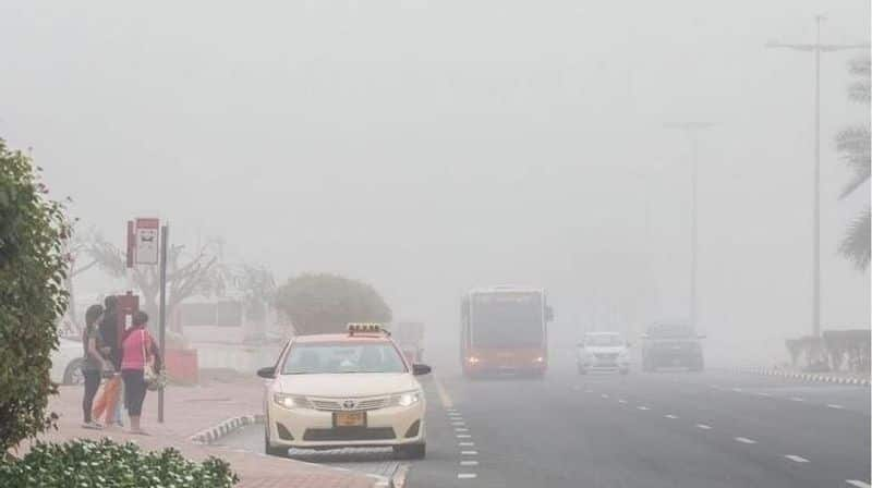 Important 5 tips to drive safe during fog
