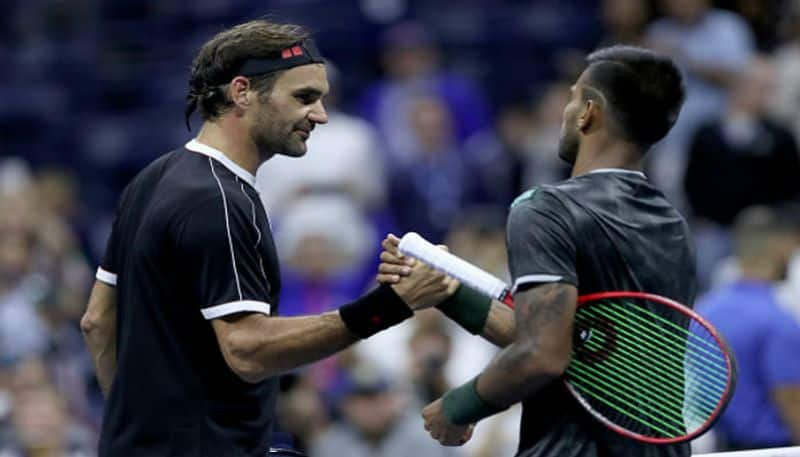 US Open 2019 Here is what Roger Federer said about India's Sumit Nagal