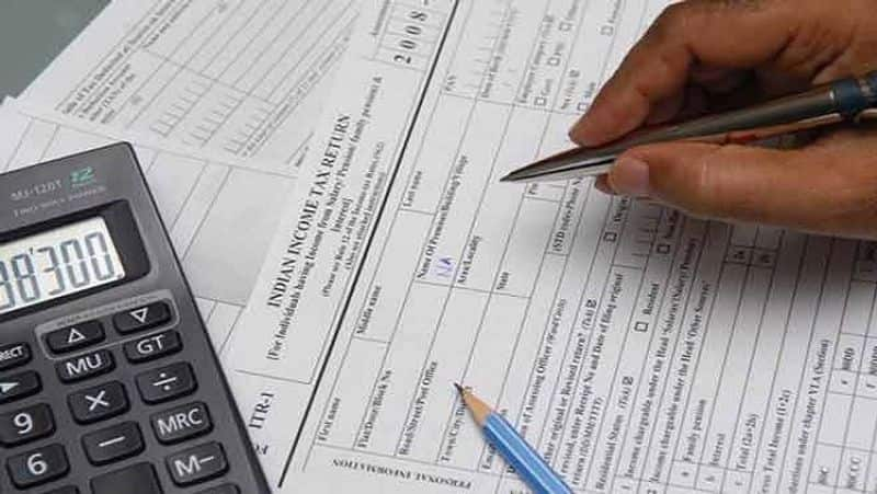 task force recommends new income tax slabs
