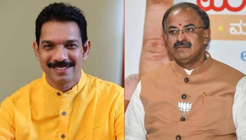 What traits of Nalin Kumar Kateel impressed Amit Shah to elevate him as Karnataka BJP president