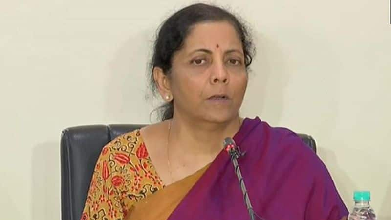 RBI payout to Centre: Nirmala Sitharaman reacts to Rahul Gandhi's 'stealing' comment