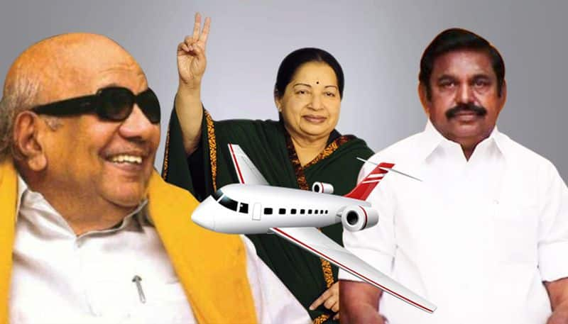 Overseas travel tales: The intriguing story of Tamil Nadu chief ministers and foreign trips
