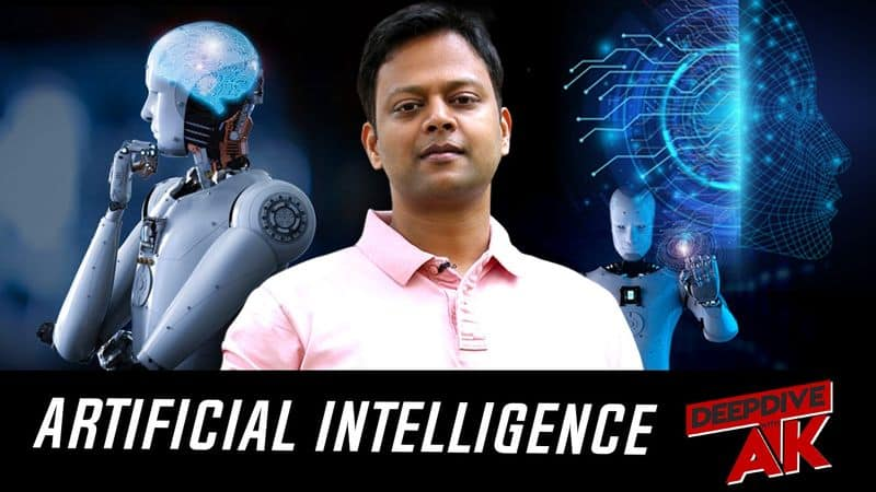 Deep Dive with Abhinav Khare: Need for Artificial Intelligence in Indian with challenges aplenty