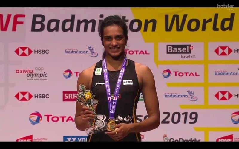 PV Sindhu's earnings to skyrocket after BWF win. Check out her net worth, endorsements