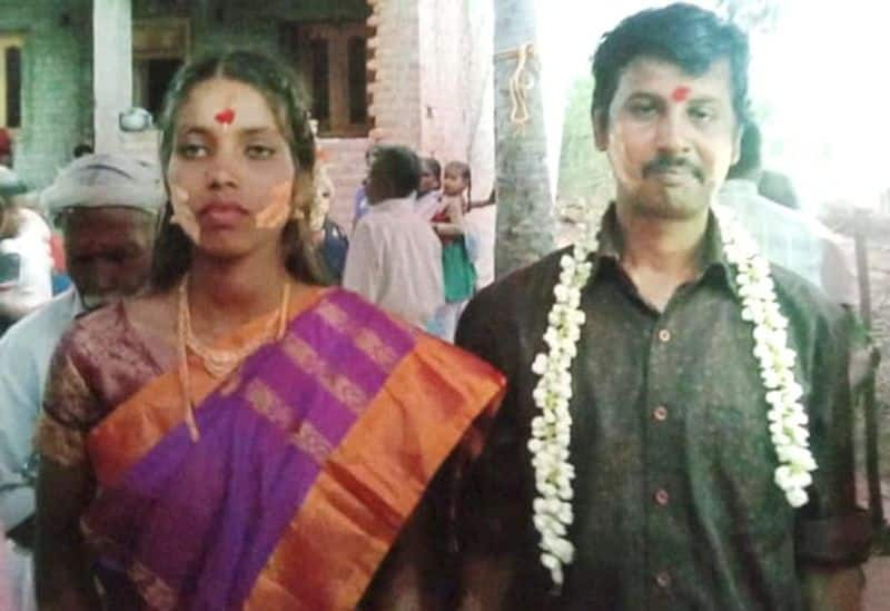 mother murder by father, 5 year old boy told to police