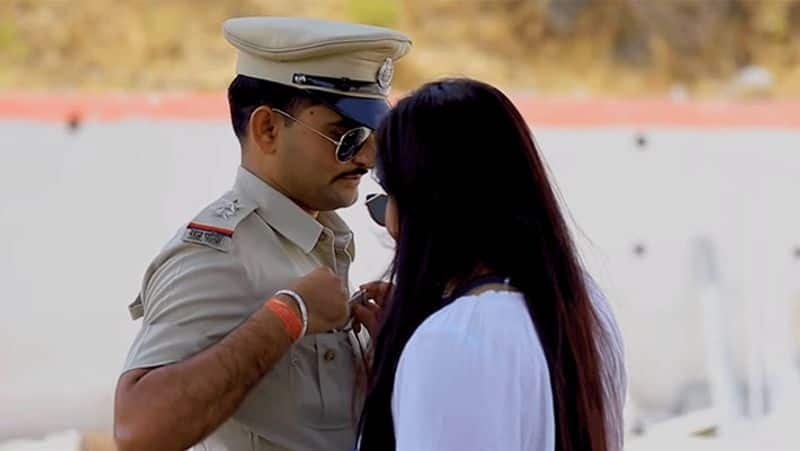 Accepting bribe from fiancee in prewedding video lands Rajasthan cop in soup