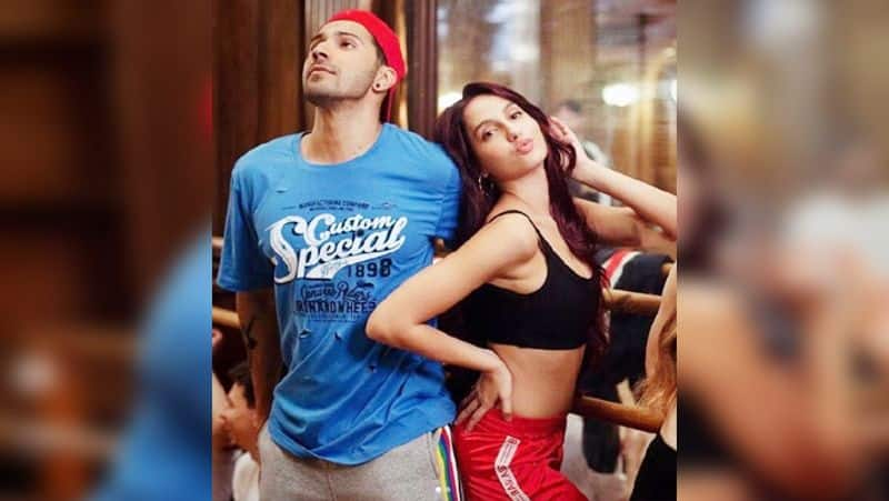 Box office collection of street dancer 3d movie