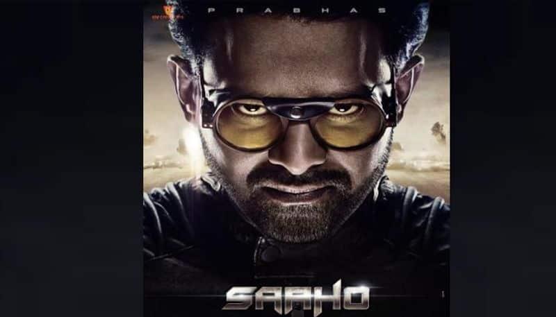 Saaho movie creates sensation in Paytm