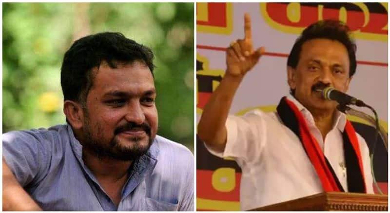 Piyush Manush Attacks... Tamilisai Soundararajan question to DMK Stalin