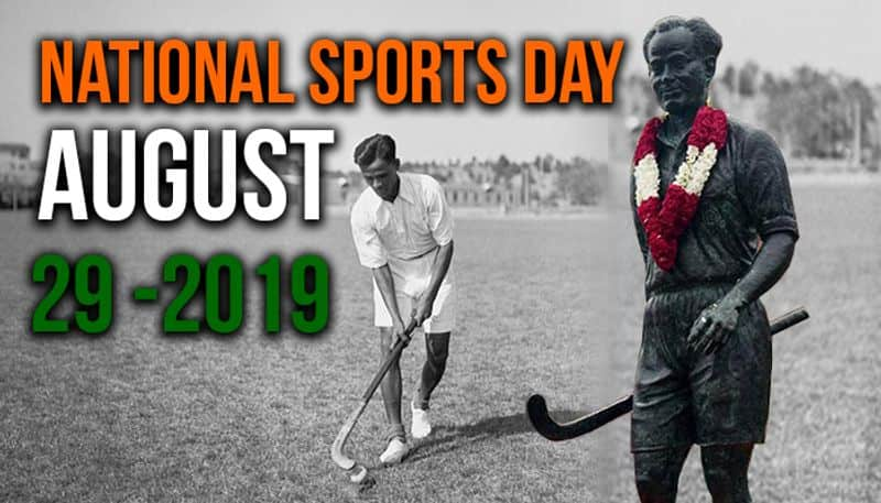 National Sports Day 2019: All you need to know about this special day; PM Modi to launch Fit India Movement