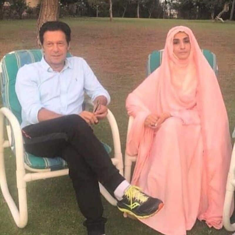 Imran Khan will open Islamic TV channel, is this wife Bushra Bibi's ideas