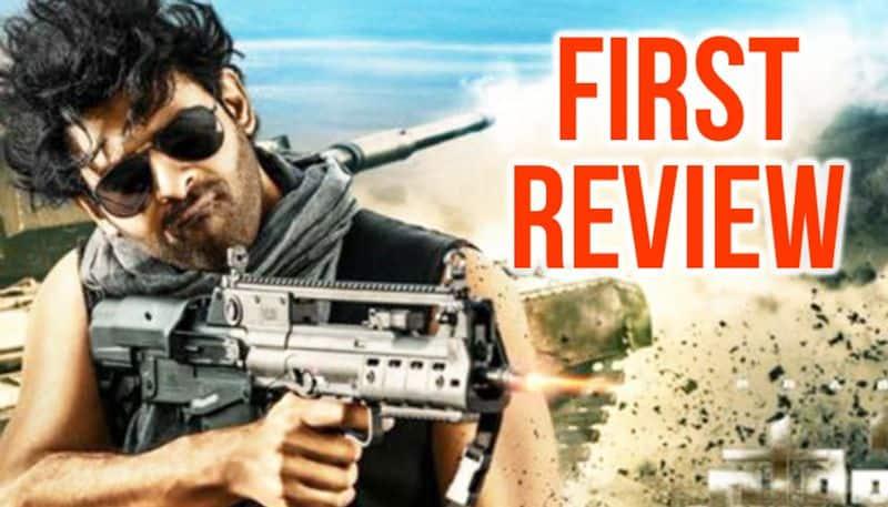 Saaho movie review: Audiences find Prabhas, Shraddha Kapoor movie lengthy, boring