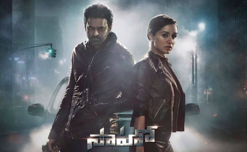 Saaho to break Avengers EndGame collections record