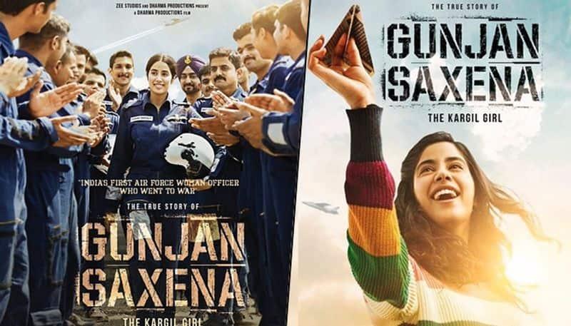 Janhvi Kapoor to star in Karan Johar's 'Gunjan Saxena - The Kargil Girl'