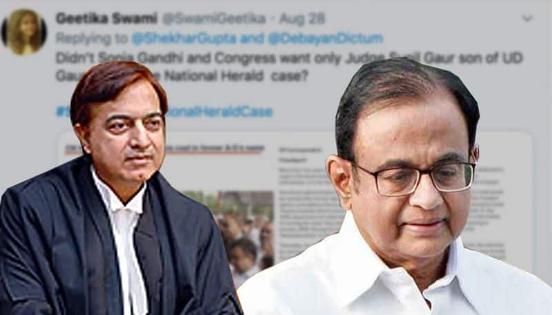 Congress exposes Congress: Cries of Sunil Gaur quid pro quo fall silent as party shown mirror