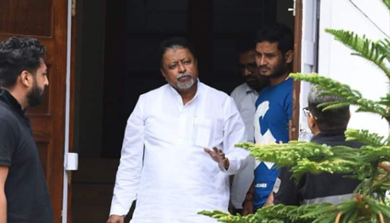 Mukul Roy gets relief in Railway fraud case