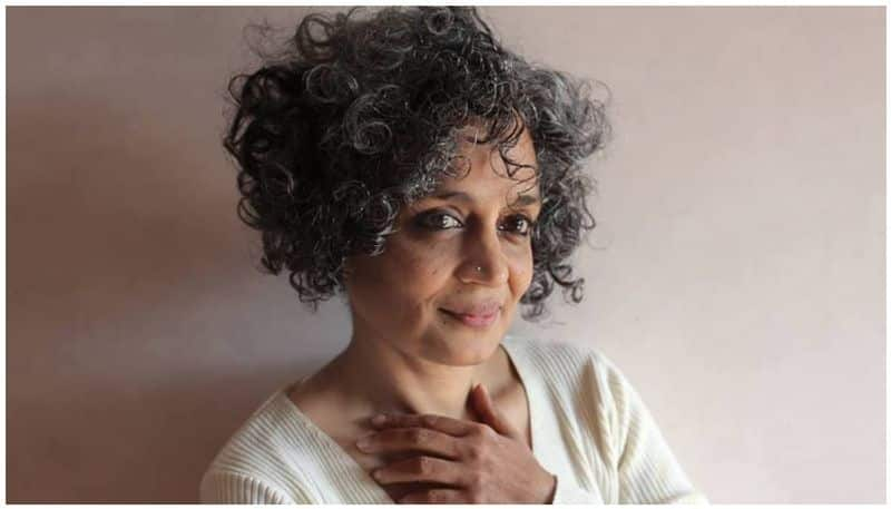 Arundhati Roy's exhortation to lie Won't it hurt gullible people the most
