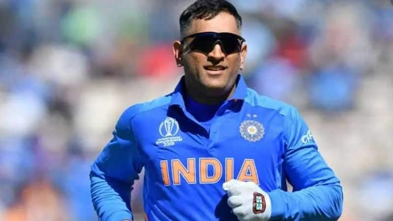 India T20I squad South Africa series MS Dhoni dropped or not MSK Prasad explains