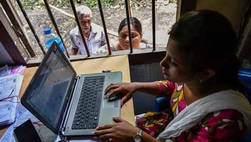 NRC phobia another suicide in West Bengal