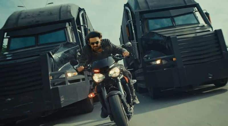 Saaho review: Seven reasons to watch Prabhas, Shraddha Kapoor's action entertainer