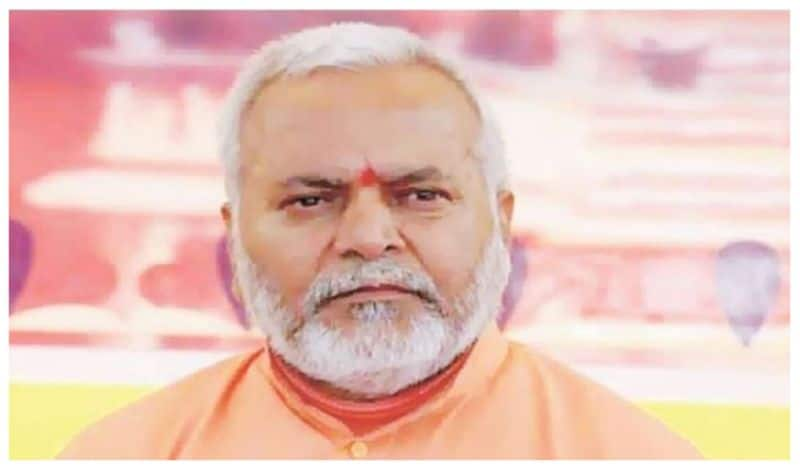 BJP leader Chinmayanand arrested over rape accusations