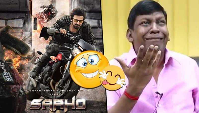 Saaho released: Expectations VS Reality